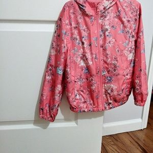 GAP Jackets & Coats - Gap girls windbreaker Toddler 5